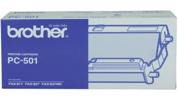 Brother PC-501 Thermal Ribbon
