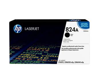 HP 824A (CB384A) LaserJet CM6030/CM6040/CP6015 Black Image Drum
