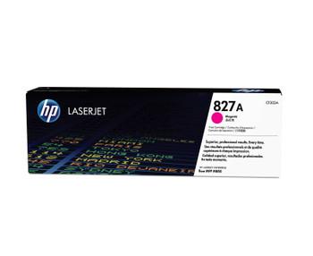 HP 827A (CF303A) LaserJet Enterprise M880 Standard Yield Magenta Toner Cartridge