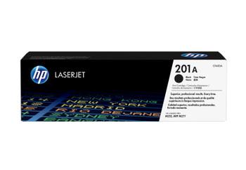 HP 201A LaserJet M252/M277 Standard Yield Black Toner Cartridge (CF400A)