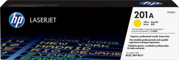 HP 201A (CF402A) LaserJet M252/M277 Standard Yield Yellow Toner Cartridge