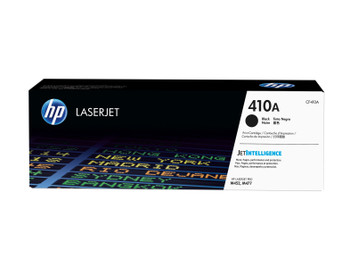 HP 410A (CF410A) LaserJet M452/M377/M477 Standard Yield Black Toner Cartridge