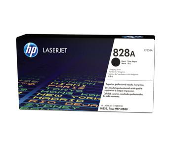 HP 828A (CF358A) LaserJet Enterprise M855/M880 Black Image Drum
