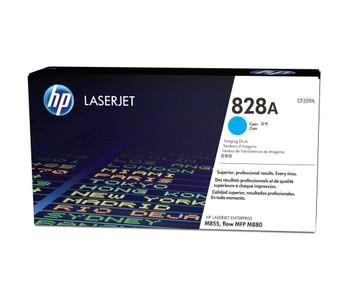 HP 828A (CF359A) LaserJet Enterprise M855/M880 Cyan Image Drum