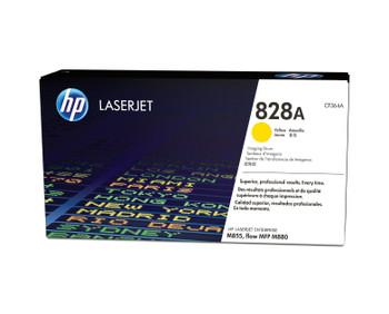 HP 828A (CF364A) LaserJet Enterprise M855/M880 Yellow Image Drum