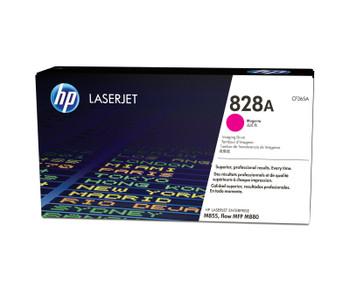 HP 828A (CF365A) LaserJet Enterprise M855/M880 Magenta Image Drum