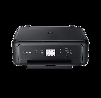 Canon PIXMA Home TS5160 All-In-One Printer - Black (TS5160BK)