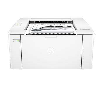 HP LaserJet Pro M102w 22ppm A4 Wireless Mono Laser Printer