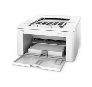 HP LaserJet Pro M203dn 28ppm A4 Mono Laser Printer