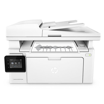 HP LaserJet Pro M130fw 22ppm A4 Mono Multifunction Laser Printer