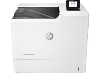 HP Color LaserJet Enterprise M652dn Printer 50ppm (J7Z99A)
