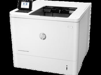 HP LaserJet Enterprise M607n Printer (K0Q14A)