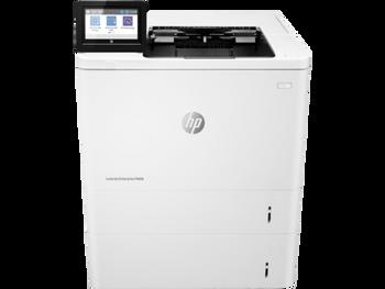 HP LaserJet Enterprise M608x 61ppm A4 Mono Laser Printer (K0Q19A)