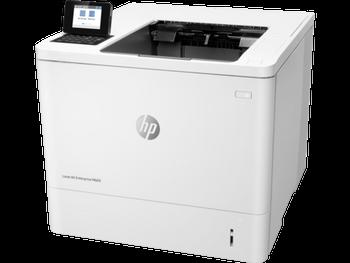 HP LaserJet Enterprise M609dn 71ppm A4 Mono Laser Printer (K0Q21A)