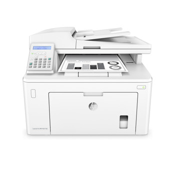 HP LaserJet Pro MFP M227fdn 28ppm A4 Mono Multifunction Laser Printer