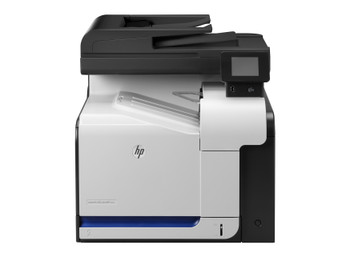 HP LaserJet Pro 500 M570dw 30ppm A4 Colour Multifunction Laser Printer