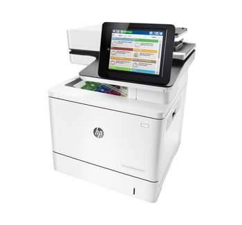 HP Color LaserJet Enterprise MFP M577dn 38ppm A4 Colour Multifunction Laser Printer