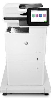 HP LaserJet Enterprise MFP M632fht 61ppm A4 Mono Multifunction Laser Printer