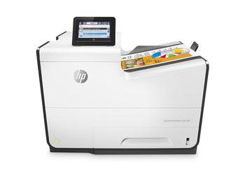 HP PageWide Enterprise Color 556dn Printer (G1W46A)
