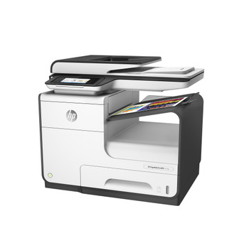HP PageWide Pro 477dw 55ppm A4 Colour Multifunction Printer