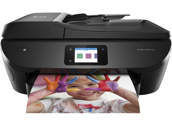 HP ENVY Photo 7820 A4 All-in-One Colour Inkjet Printer