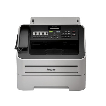 Brother FAX-2840 A4 Mono Fax Machine