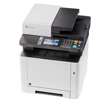 Kyocera Ecosys M5526CDN A4 Colour Laser MFP (1102R83AS0)