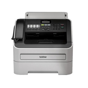 Brother FAX-2950 A4 MONO FAX, 1YR RTB 24PPM, 16MB RAM, 250 SHEET USB 2, DUET, REDIAL, HANDSET