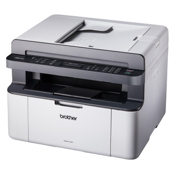 Brother MFC-1810 20ppm A4 Mono Multifunction Printer