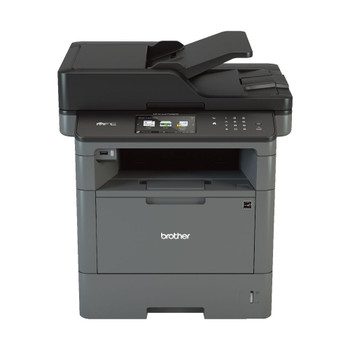 Brother MFC-L5755DW 40ppm A4 Wireless Mono Multifunction Laser Printer
