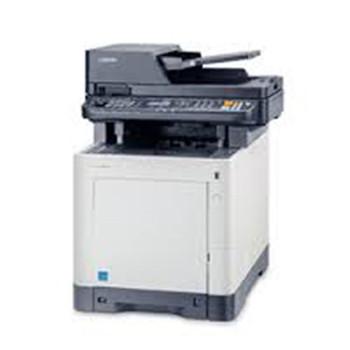 Kyocera ECOSYS M6030CDN A4 30PPM Colour Laser MFP (1102NV3AS0)