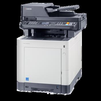 Kyocera ECOSYS M6530CDN A4 30PPM Colour Laser MFP (1102NW3AS0)