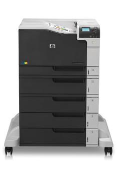 HP LaserJet Enterprise M750xh Colour A4, 30ppm, 6 Trays, Network, Duplex, 1yr