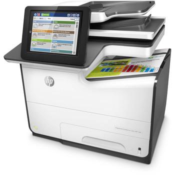 HP PageWide Enterprise 586f Colour Mfp, (G1W40A)