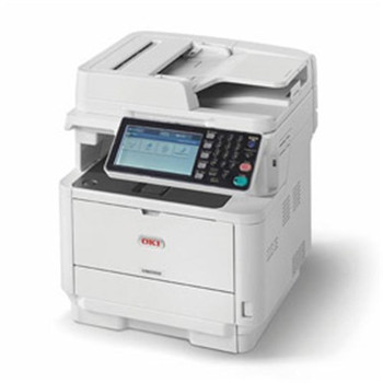 MB562DNW MONO A4 45PPM NETWORK WIRELSS AIRPRNT PCL PS DUP ADF 630 SHEET +OPTIONS 4-IN-1 MFP