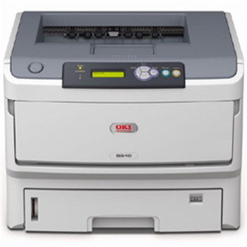 OKI B820N MONO A3 35PPM NETWOR PCL 630 SHEET +OPT PRINTER