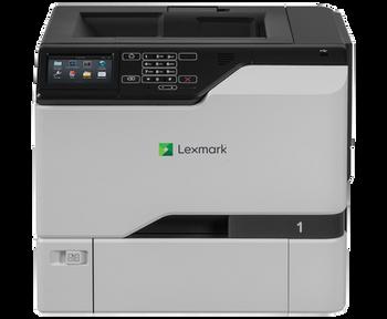 Lexmark CS725de 47 ppm A4 Colour Laser Printer