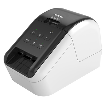 Brother QL-810W 12-62mm Professional Label Printer - Wireless
