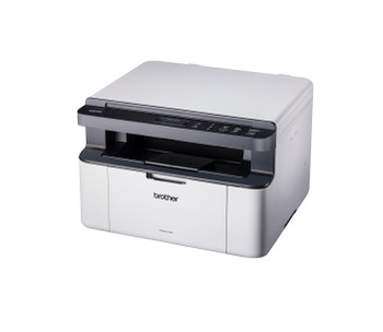 Brother DCP-1510 A4 20ppm Mono Multifunction Printer