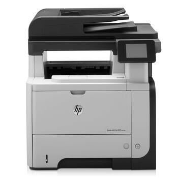 HP LaserJet Pro MFP M521dn 40ppm A4 Mono Multifunction Laser Printer