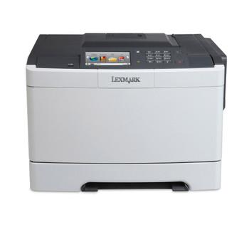Lexmark CS510de 30ppm A4 Colour Laser Printer (28E0081)