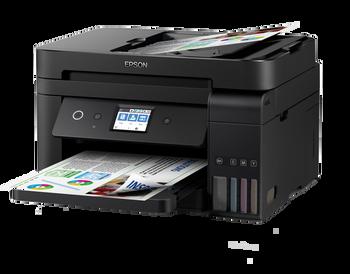 Epson WorkForce ET-4750 EcoTank all-in-one Printer