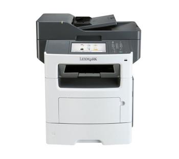 Lexmark XM1145 Mono Laser Multifunction Printer