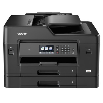 Brother MFC-J6930DW 20/22ipm A3 Business Colour Inkjet Multifunction Printer