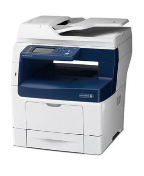 DocuPrint M455DF Multifunction A4 printer, duplex, up to 45ppm,1200x1200dpi