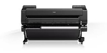 """Canon iPF PRO-6000S 60"""" 8 Colour Graphic Arts Production Printer with HDD"""
