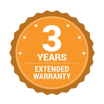 3 YR WARRANTY FOR IPF TECHNICAL MACHINES