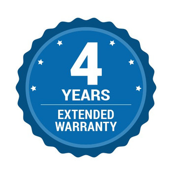 4 YR WARRANTY FOR IPF TECHNICAL MACHINES