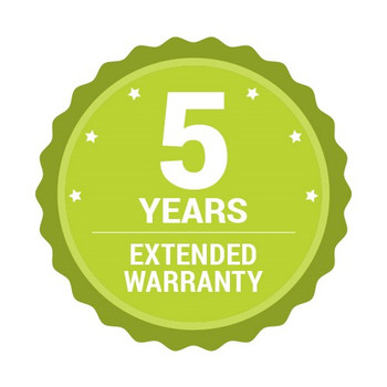 5 YR WARRANTY FOR IPF TECHNICAL MACHINES