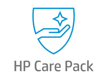HP Installation Service with network configuration for Personal Scanner and Printer (1 unit)